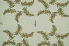 Fern Star Moss